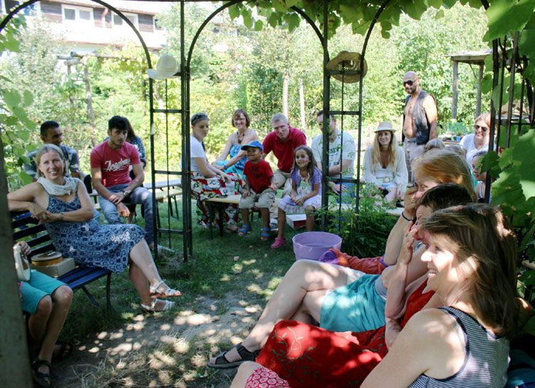 Sommerfest B 750