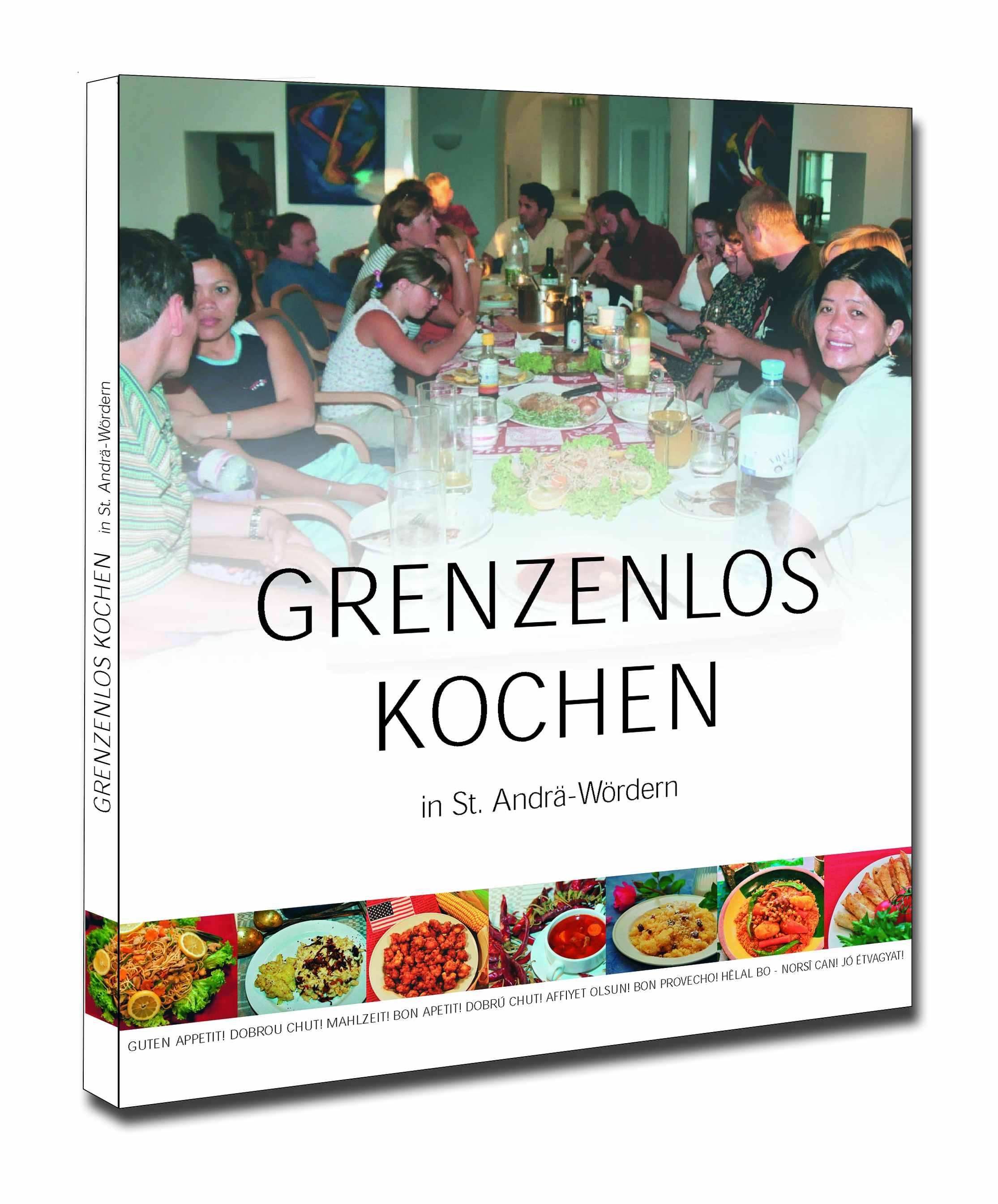 img kochbuch 2003: